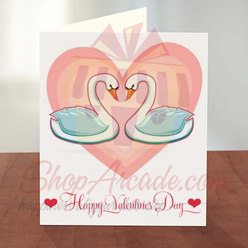 Love Card 28