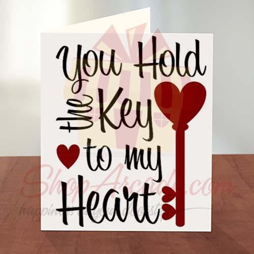 Love Card 20