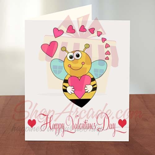 Love Card 25