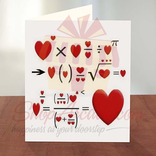 Love Card 26