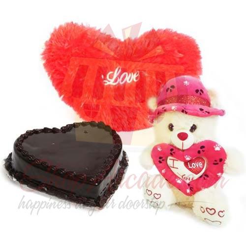 Heart Combo