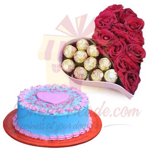 Love For My Valentine