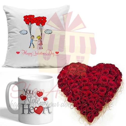 3 Love Gifts