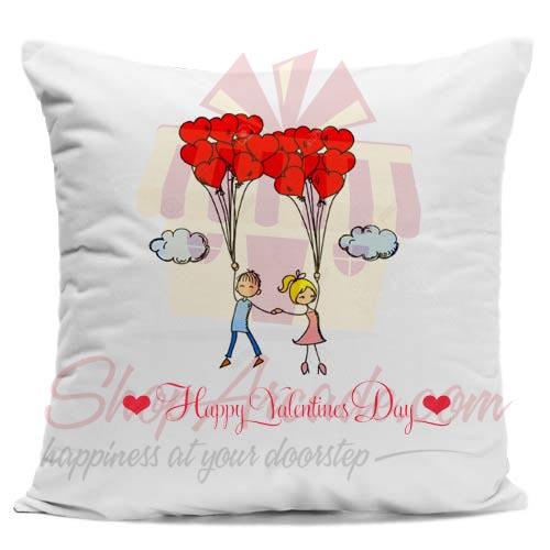 Valentines Day Cushion 01