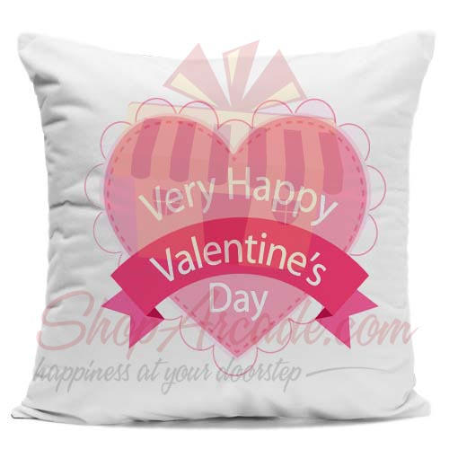 Valentines Day Cushion 04
