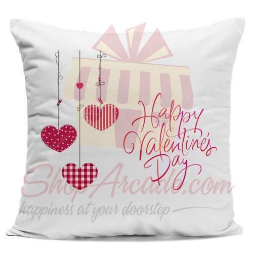 Valentines Day Cushion 05