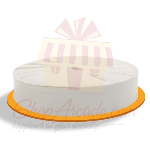 Vanilla Mousse Cake 2 lbs United King