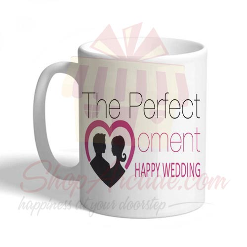 Wedding Mug 01
