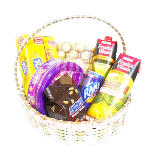 Well Wishes Basket
