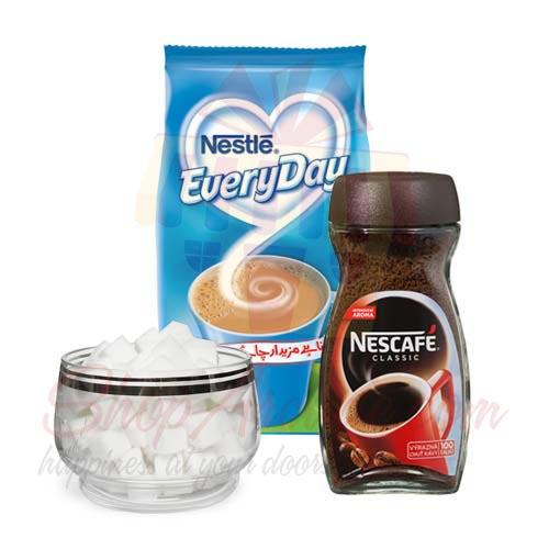 Coffee Treat