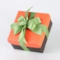 orange-and-brown-square-box-