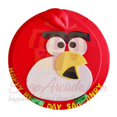angry-bird-cake-5lbs-black-and-brown