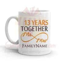 13th-anniversary-mug