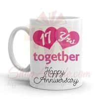 17th-anniversary-mug