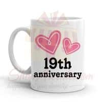 19th-anniversary-mug