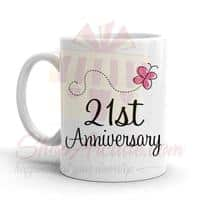 21st-anniversary-mug