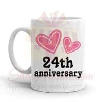 24th-anniversary-mug