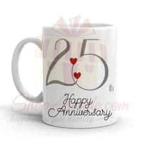 25th-anniversary-mug
