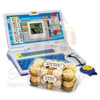 learning-laptop-with-ferrero