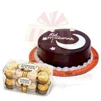 eid-cake-with-chocs