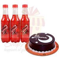 sting-with-eid-cake