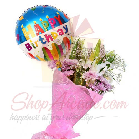 birthday-bouquet