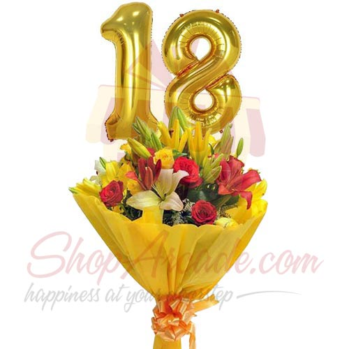 number-balloon-bouquet-(double-number)