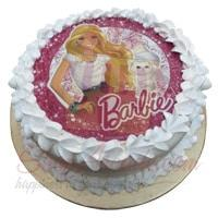 Send Special Birthday Cakes Gift To Pakistan Online