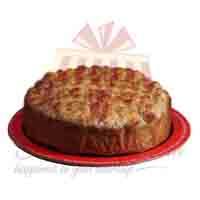 bombay-macaroon-cake-2lbs---cake-lounge