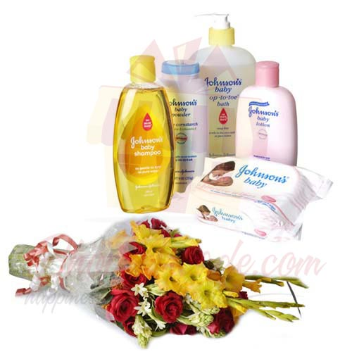 flowers-with-bath-kit
