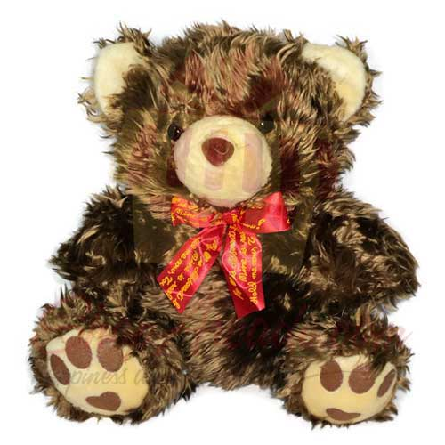 brown-bear-18-inches