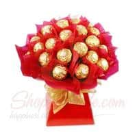 ferrero-rose-arrangement