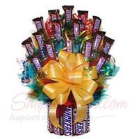 snickers-arrangement