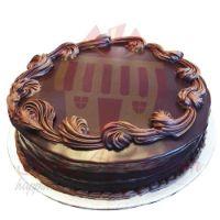 choc-fudge-cake
