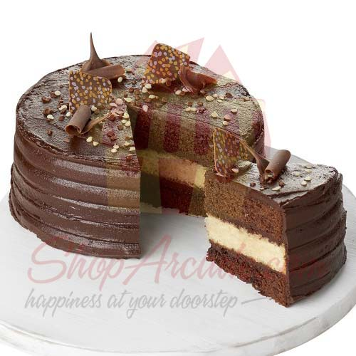 chocolate-cheese-mousse---black-and-brown