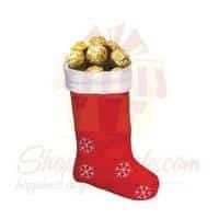 ferrero-santa-socks