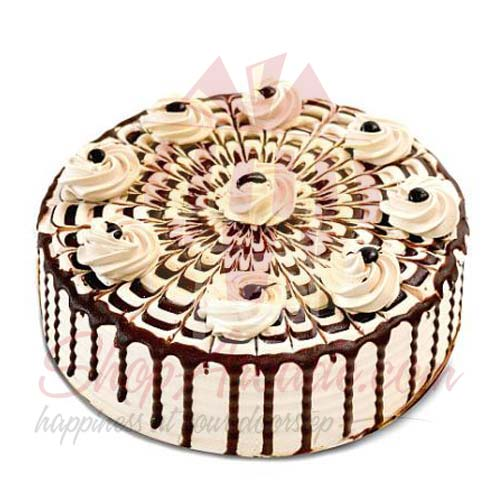 coffee-cake---black-and-brown