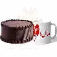 cake-and-mug-for-mama