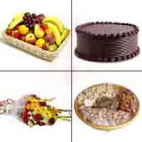 fruits-flowers-dry-fruits-with-cake