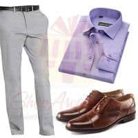 formal-look