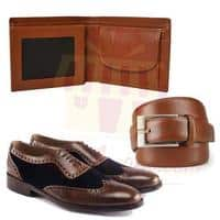 shoes-belt-wallet