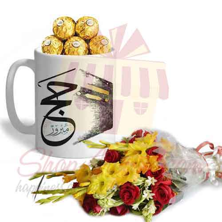 hajj-ferrero-mug-with-bouquet