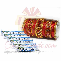 bounty-with-choori