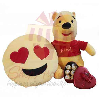 pooh-love-combo