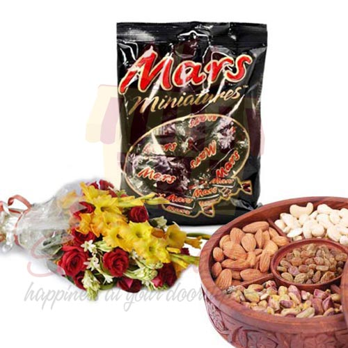 dry-fruits,-chocolate-and-bouquet