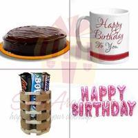 birthday-refreshments