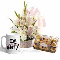 flowers-chocs-sorry-mug