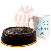 sorry-mug-with-chocolate-cake