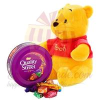 pooh-with-quality-street