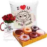 donuts-rose-mug-and-cushion